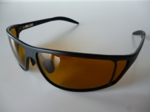 A&M Yellow Titanium Polar Zonnebril